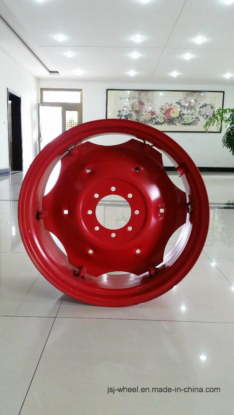Tractor Wheel Rim-6
