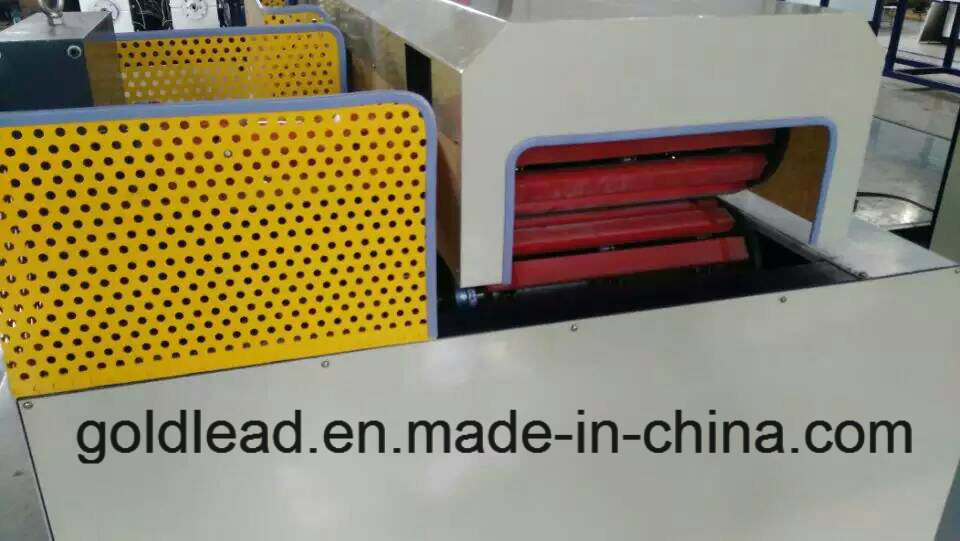 ISO9001 and Ce Certificate FRP Rebar Making Machine (MG-26)
