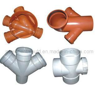 Pipe Fitting Mould with SGS