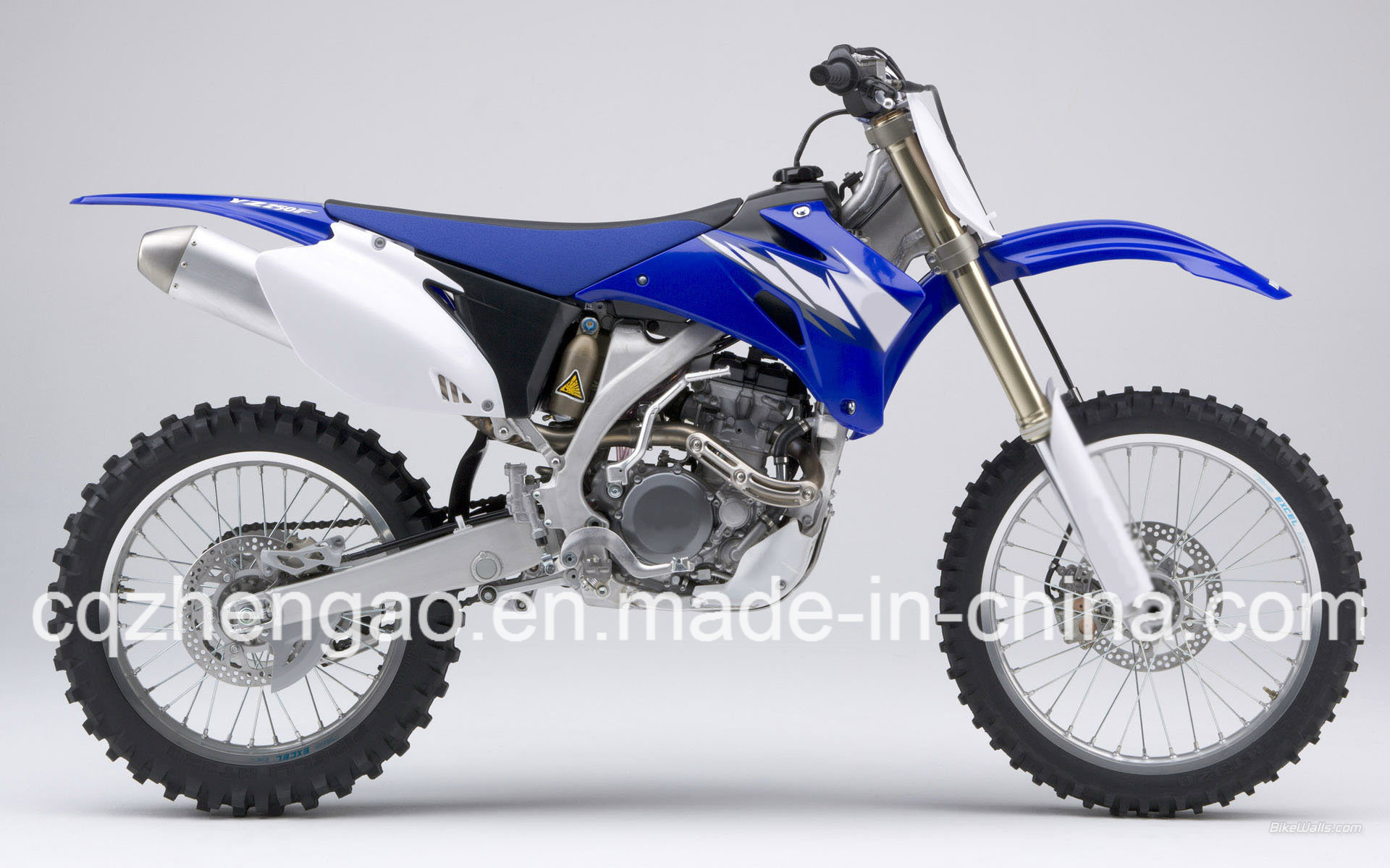 yamaha dirt bikes images - photo #45