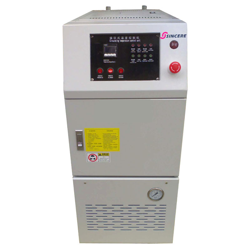 350c High Temperature Oil Heater