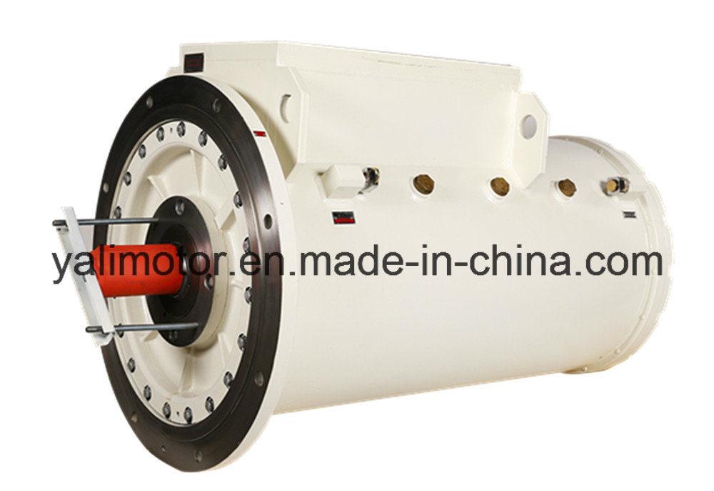 Ybsd Anti-Explosion Three-Phase Asynchronous Motor for Conveyor