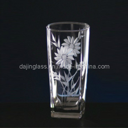 Glassware, Luminarc Glass Cup