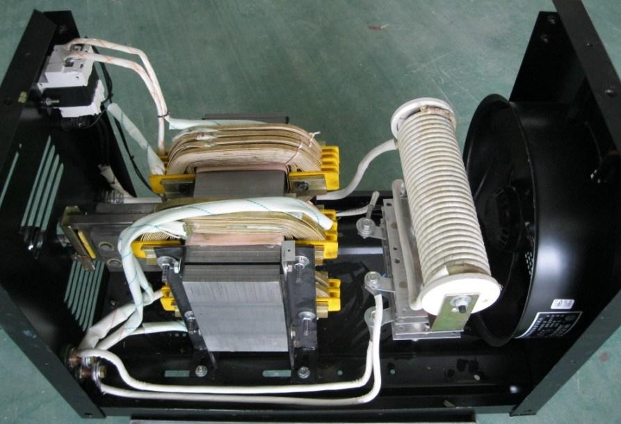 CE Approved Transformer Welder AC/DC Arc Welding Machine