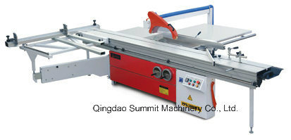 Woodworking Machine Panel Saw Sliding Table Saw for MDF Cutting and Wood Cutting