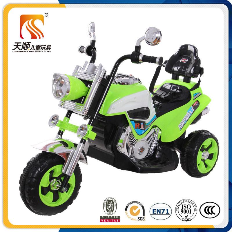 China Kids Dirt Bike Factory 3 Wheel Kids Electric Dirt Bike for Sale