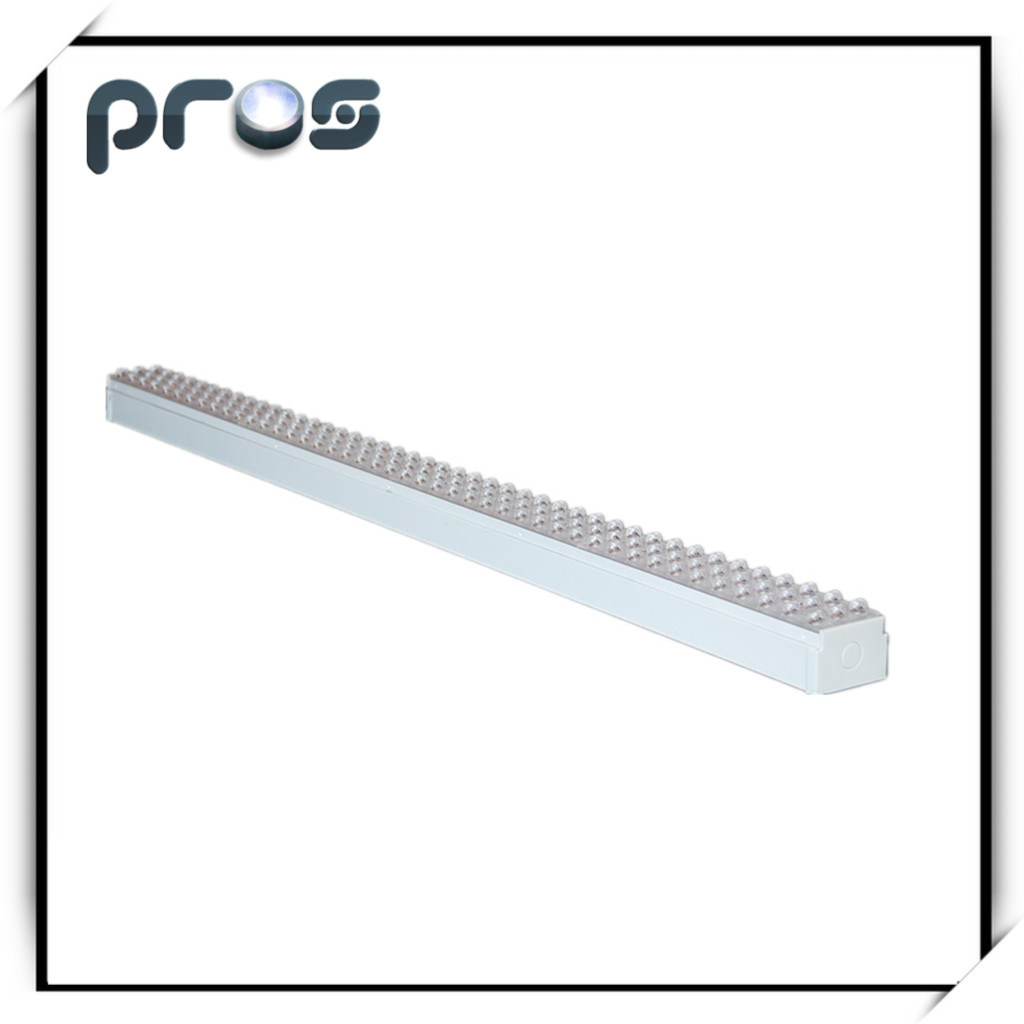 90degree 150cm 54W LED Linear Lighting Fixture for Warehouse