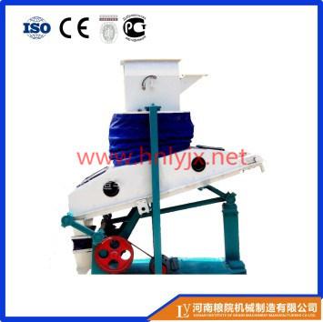 Grain Rice Destoner Machine Dry Destoner (TQSF125)