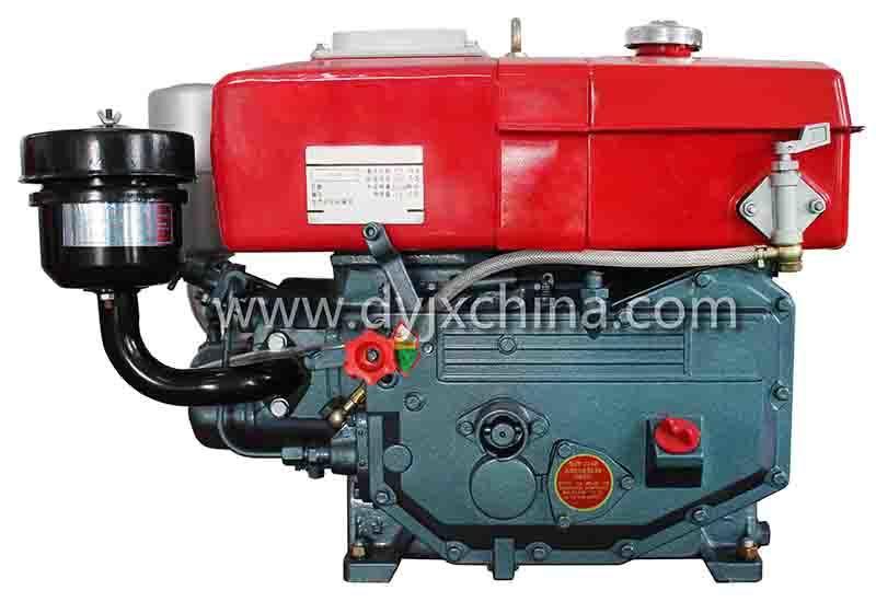 Diesel Engine (R180)