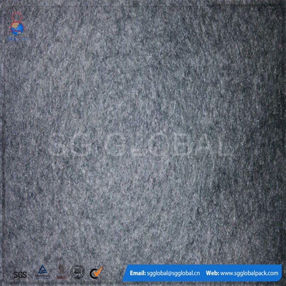 Needle Punch Nonwoven Fabric Drainage Geotextiles