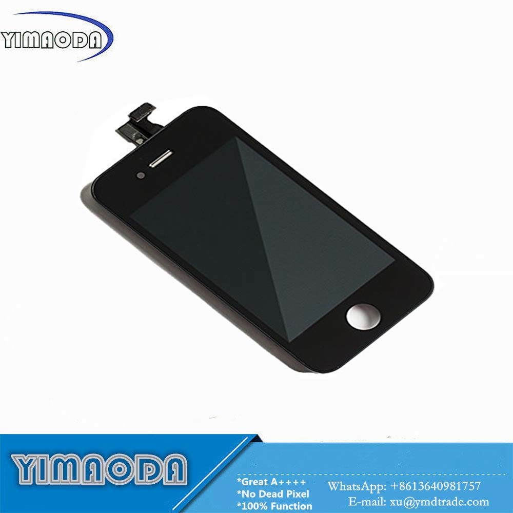OEM Factory Wholesale AAA Quality LCD for iPhone 4S LCD Touch Screen