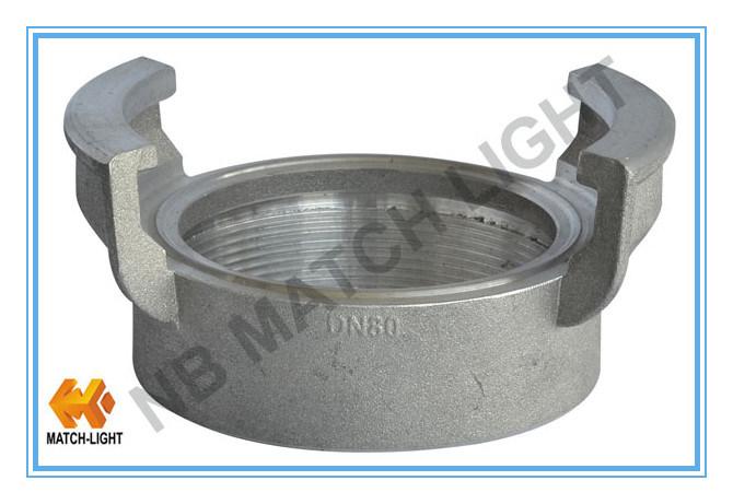 High Pressure Alumiunium A356-T6 Guillemin Coupling