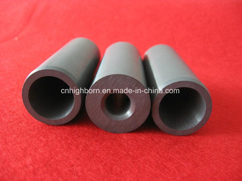Si3n4 Silicon Nitride Ceramic Tube