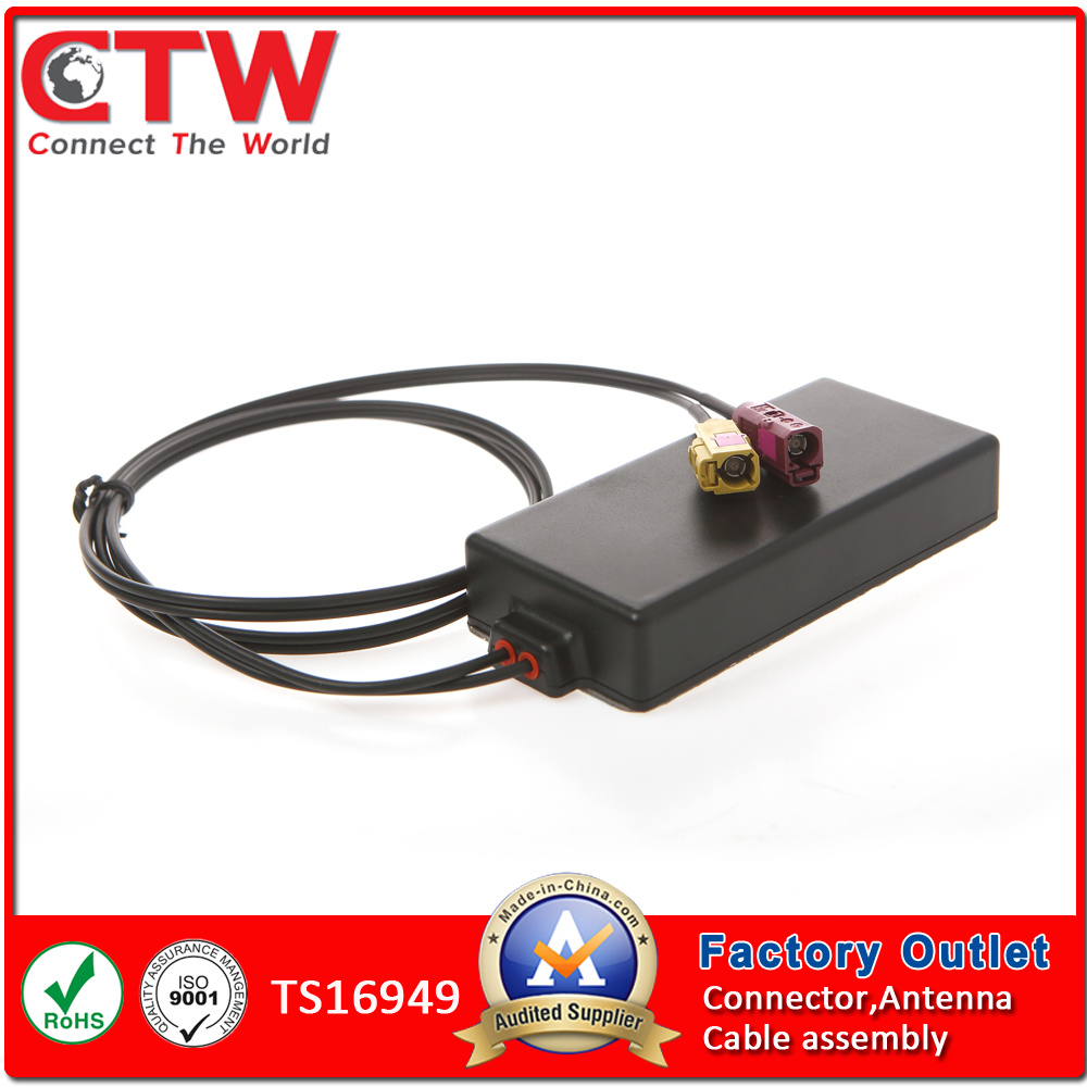 OEM /ODM 4G MIMO Automotive Antenna for Car