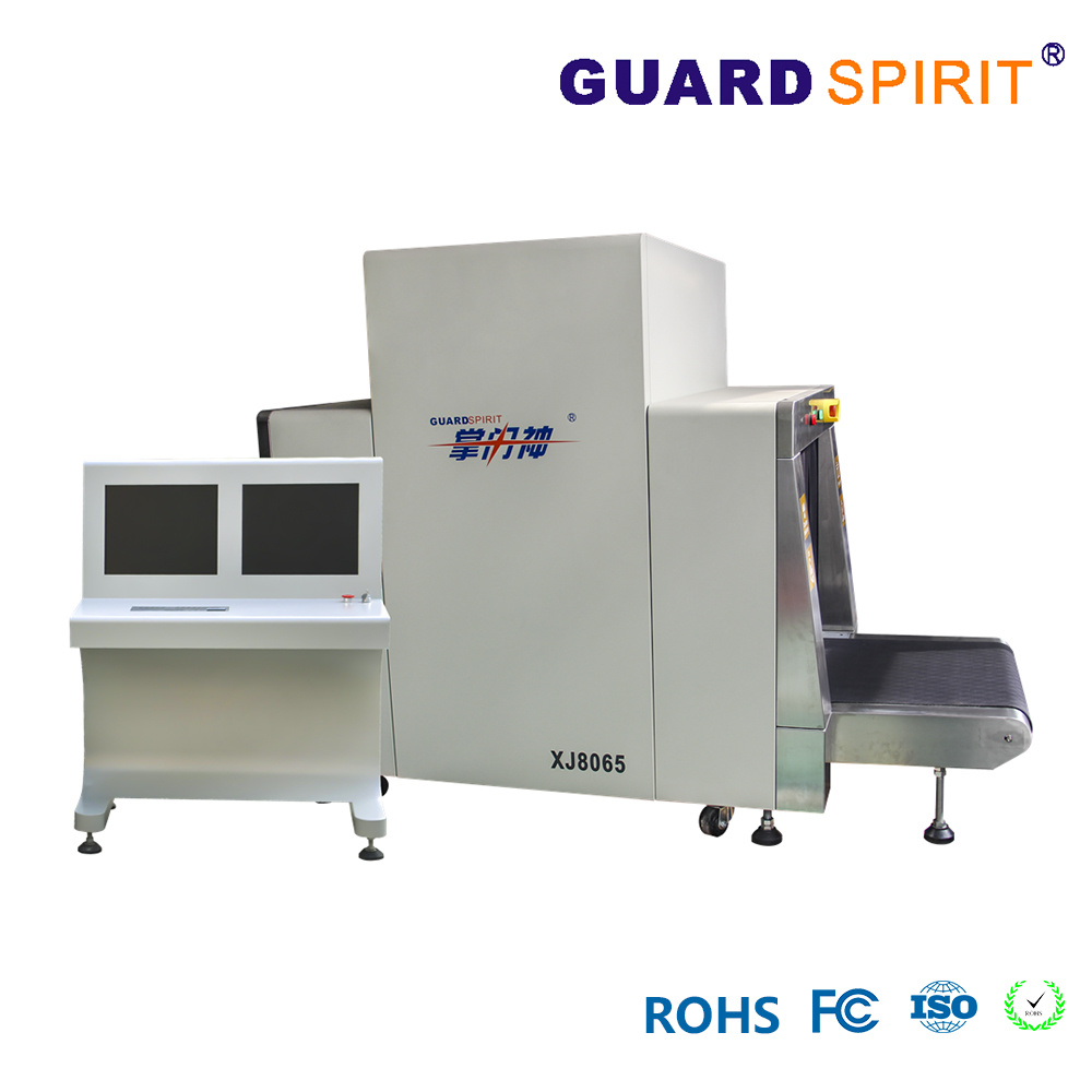 Security X-ray Parcel Scanner for Airport, Custom, Police, Ministry Use