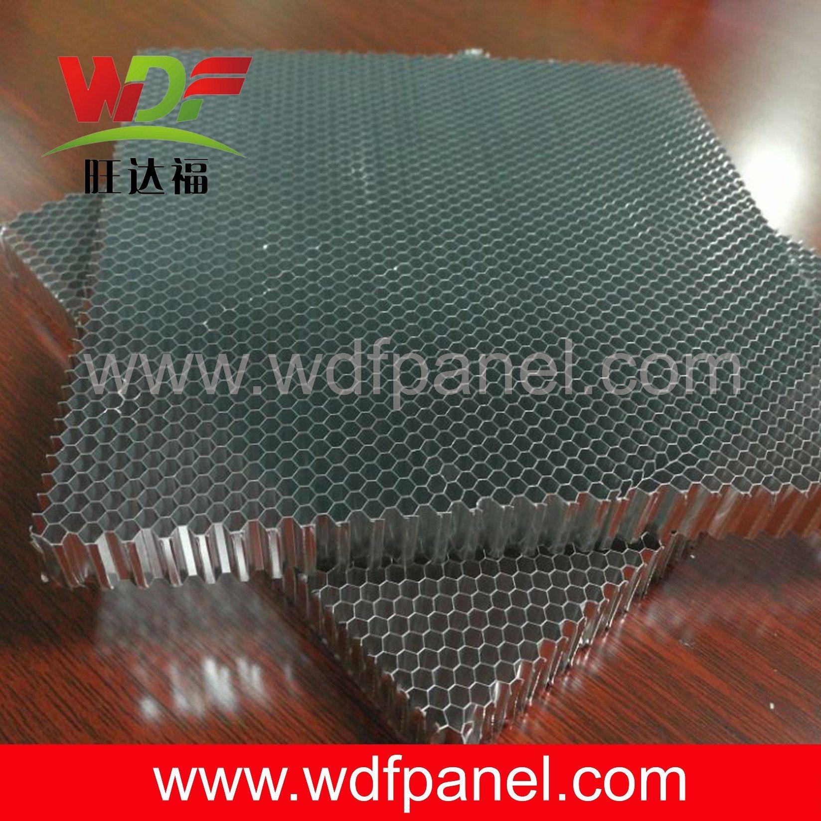 Good Quality Aluminum Honeycomb Core for Panels