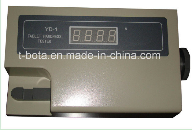 YD-1 Tablet Hardness Tester (Manual Type)