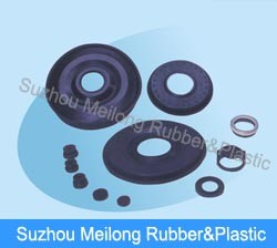 Sml Custom Rubber Seal for Automobile Fastener Seal