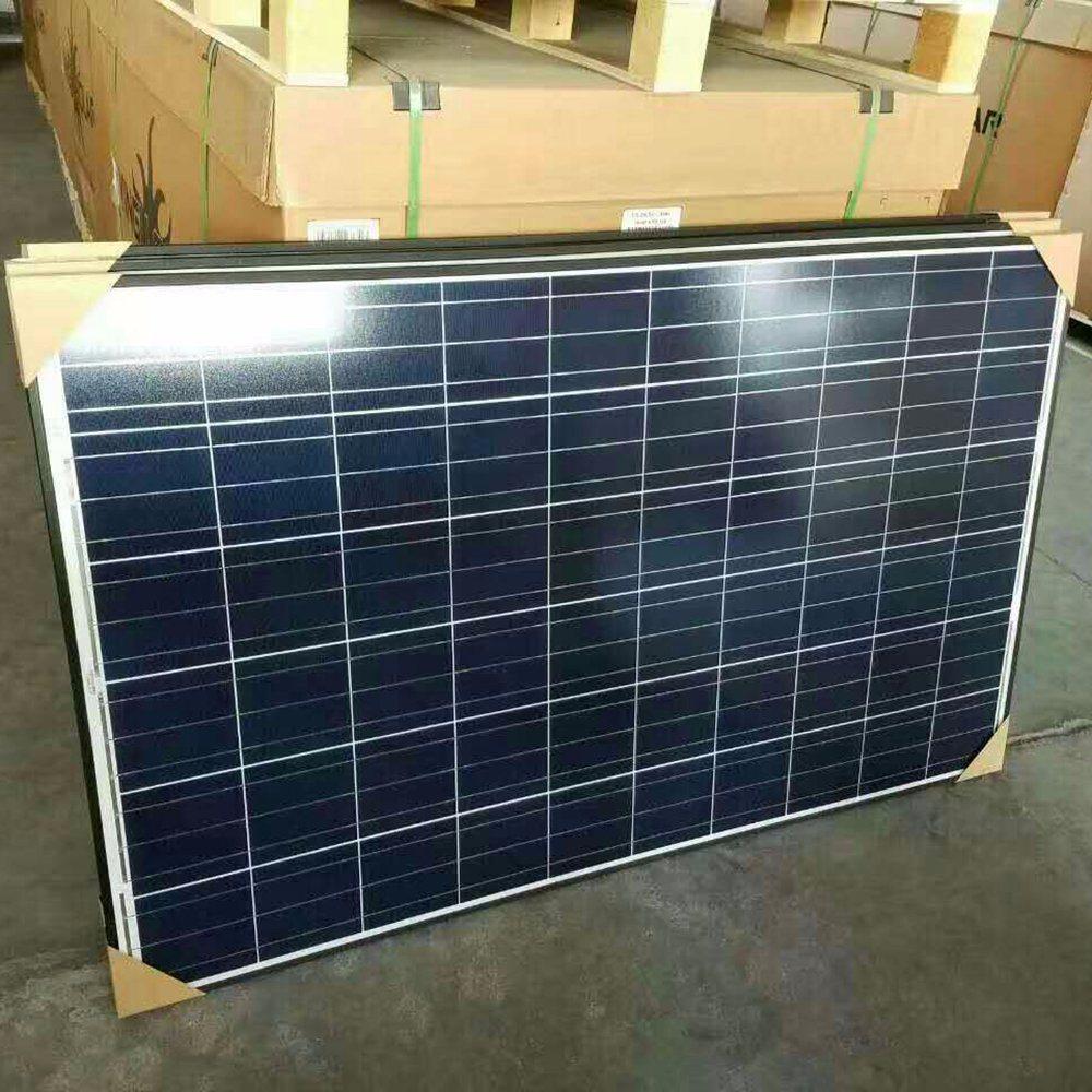 Trina / Yingli / Jinko / Suntech 250W Solar Panel Price
