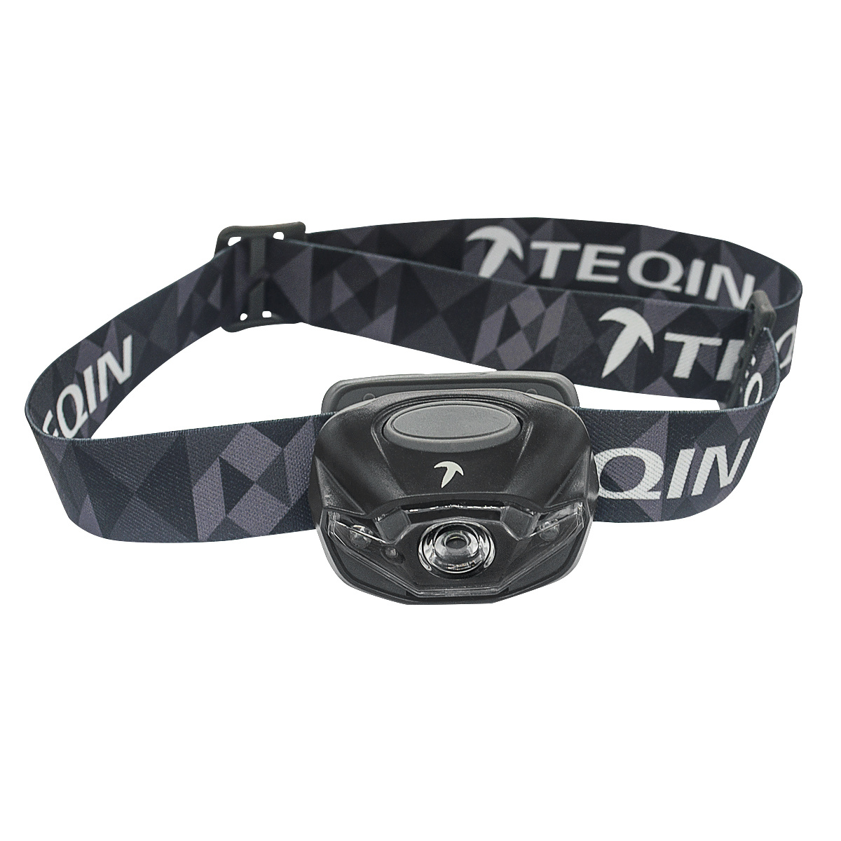 Portable Headlamp, Applied to Climbing, Camping, Hiking, Fishing