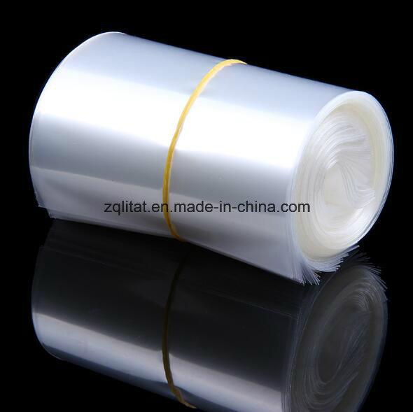 Transparent LDPE Plastic Bag