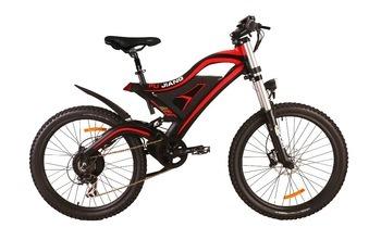 China Manufacturer Alu Alloy Electric Mountain Bike