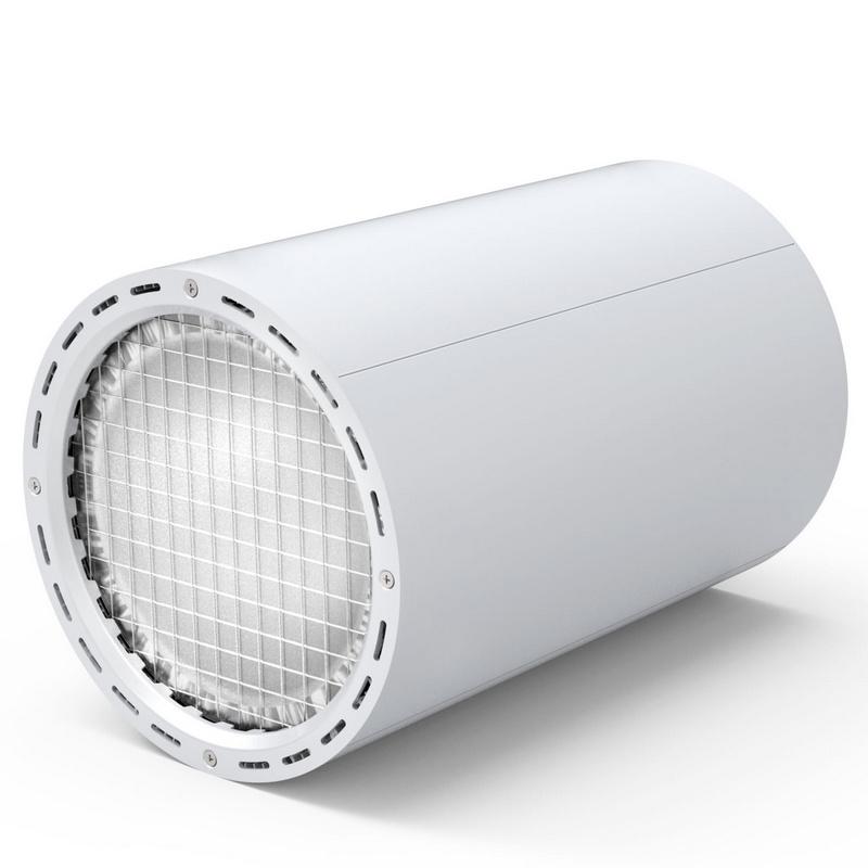 Big Wattage Good Heat Dissipation 120W LED Down Lamp 2016