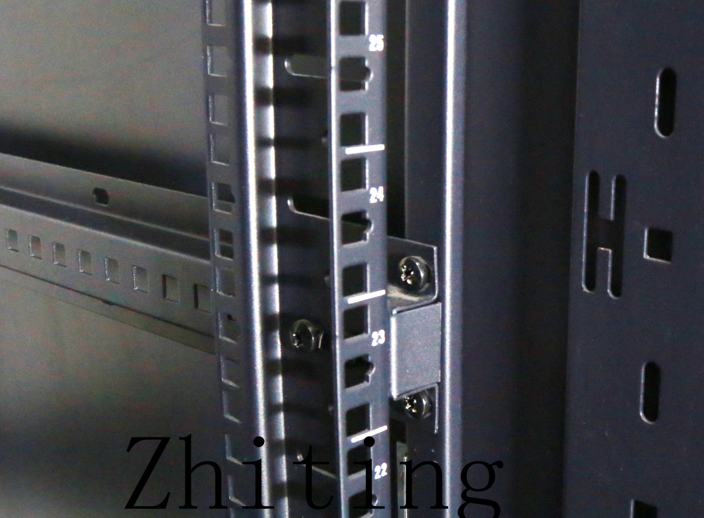 Factory Price Zt Ls Series Rack Used in Micro-Module