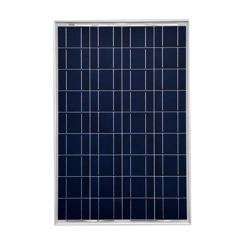 Polycrystalline PV Solar Battery Panels with TUV