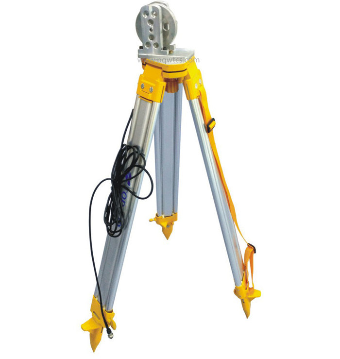 Pqwt-K3 Borehole Inspection Camera for Drilling Well Inspection 500m