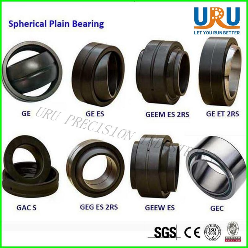 Gef Joint Spherical Plain Bearings (GEF55ES GEF60ES GEF65ES GEF70ES GEF75ES)
