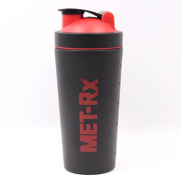 700ml Protein Shaker bottle, sports bottle, fitness shaker bottle, gym shaker, stainless steel shaker bottle, water bottle(KL-7068)