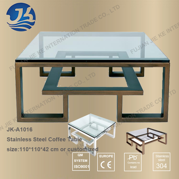 High Qualtity Factory Supply Royal Design Artistic Side Table