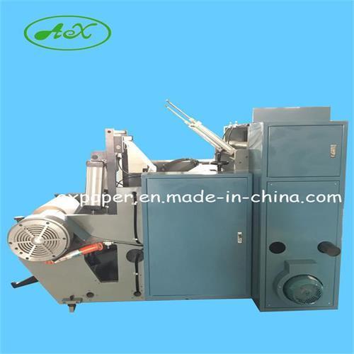 Jumbo Paper Rolls Slitting Machine, Paper Cutting Paper