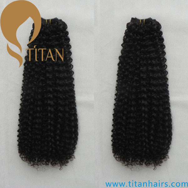 Brazilian Human Virgin Remy Hair (Titan hair)