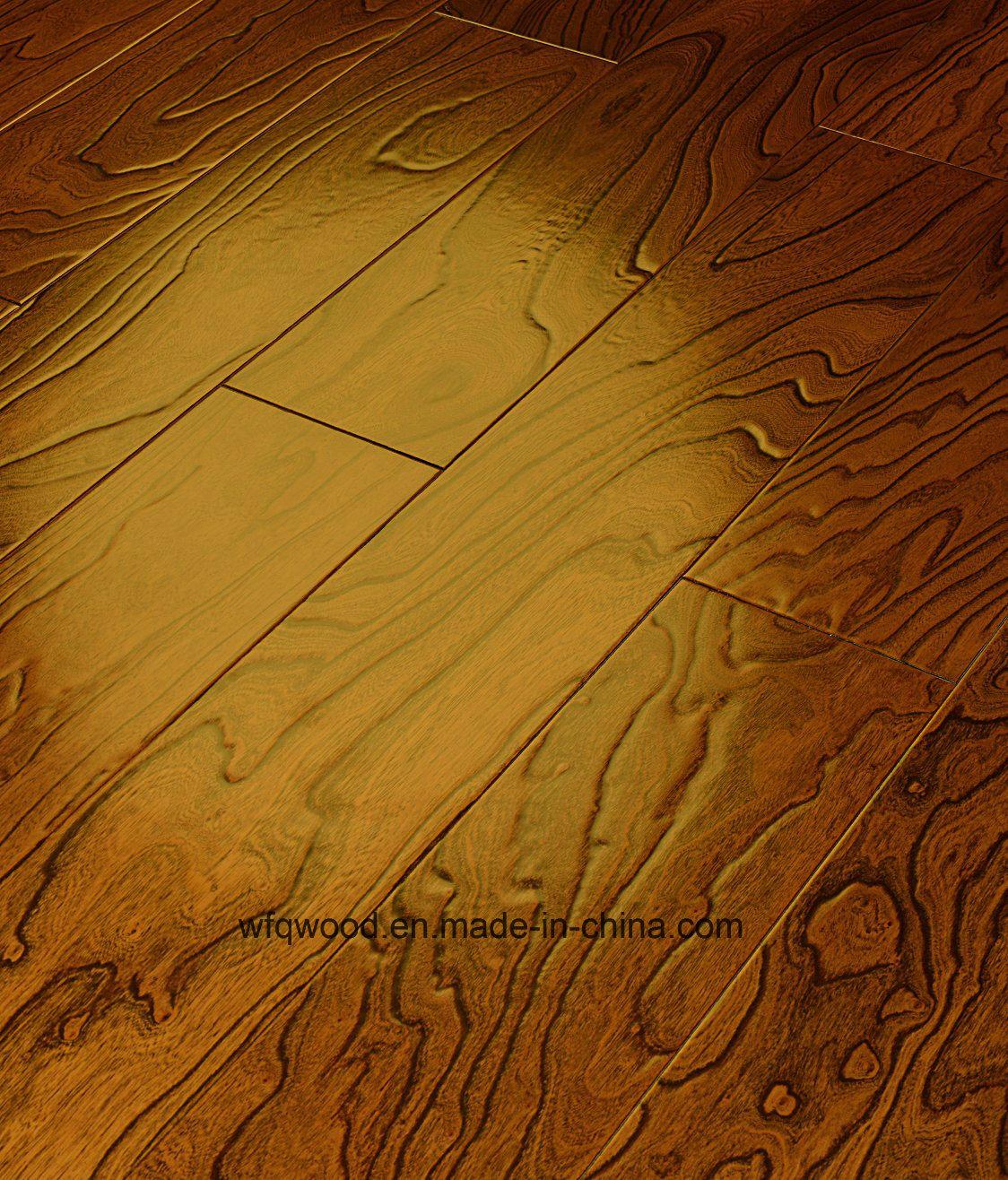 666 Elm Antique Wood Flooring