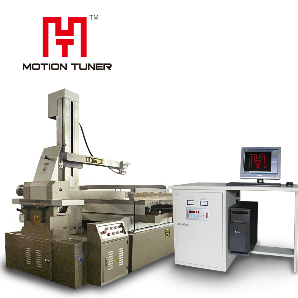Molybdenum Big Worktable Multiple Cut Wire Cut Machine