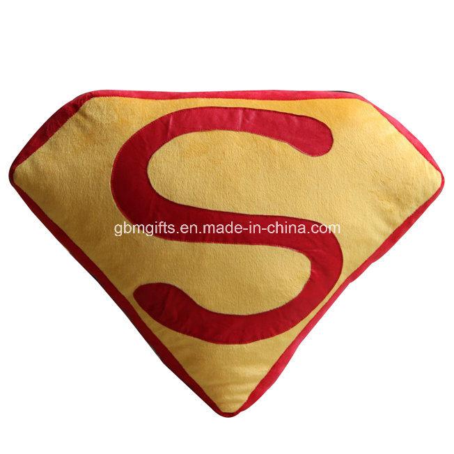 Star Mini Stuffed Plush Toy Emoticon Throw Pillow Cushion
