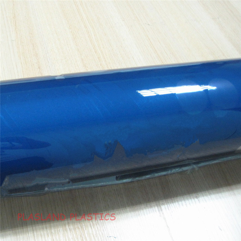 Flexible PVC Super Clear Sheet/ Soft PVC Transparent Film