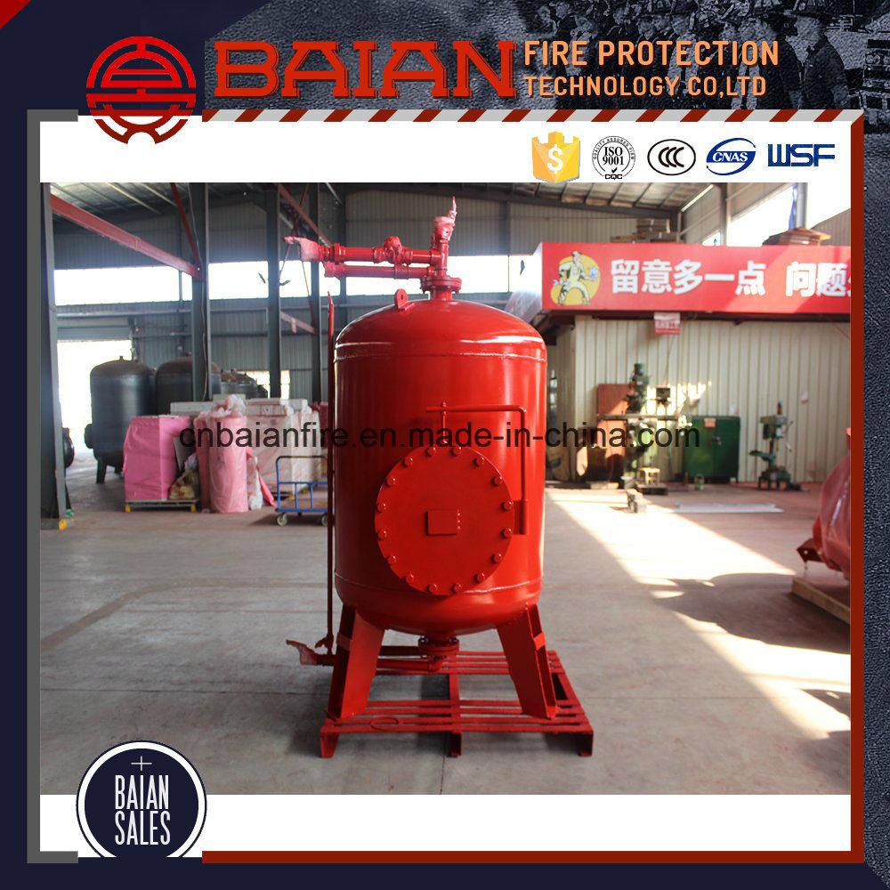 High Quality Foam Tank Foam Bladder Tank