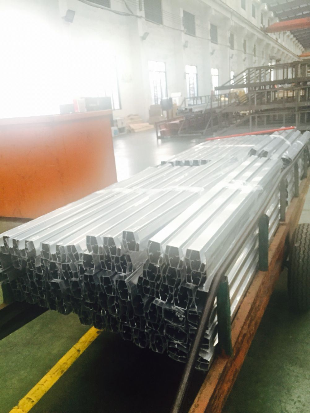 Aluminium Profile for Window Foshan Factory Good Quality Products