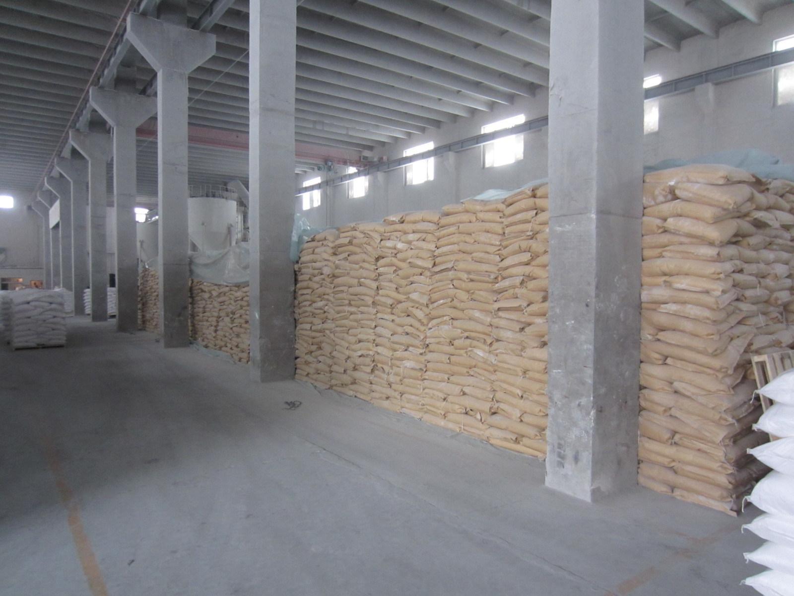 Accelerate Concreting for Cement Calcium Formate 98%