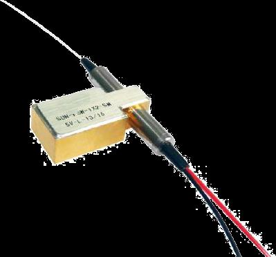 Fibre 1X2 Mechanical Optical Switch U-Senda