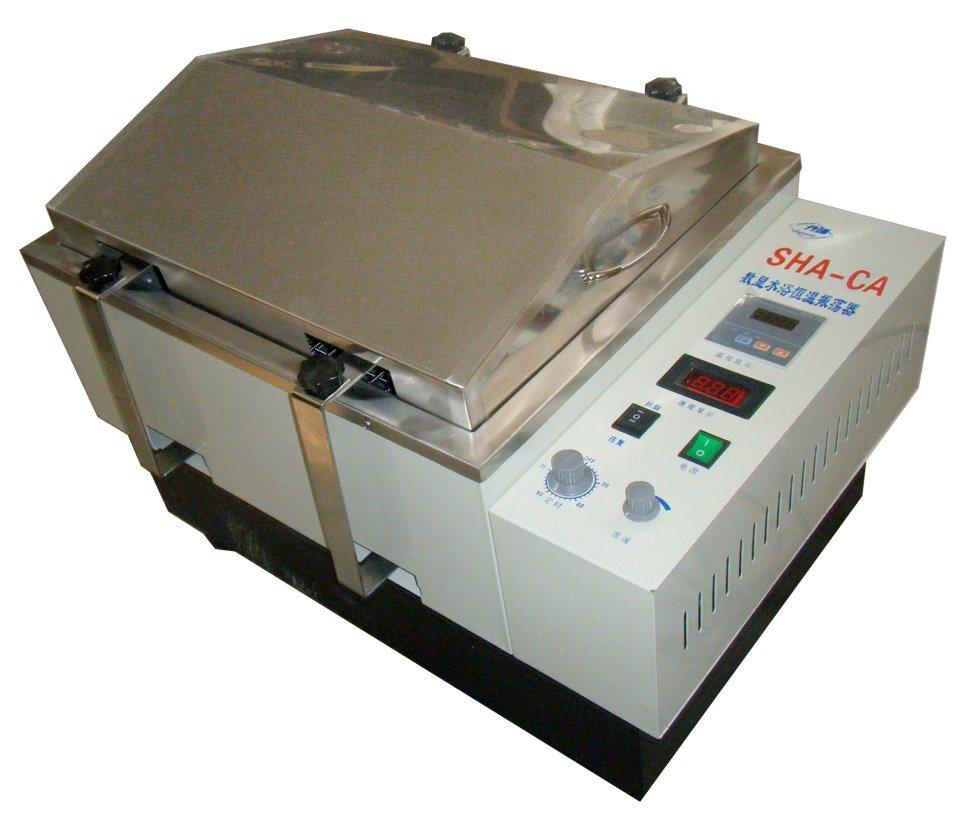Laboratory Digital Thermostatic Water Bath