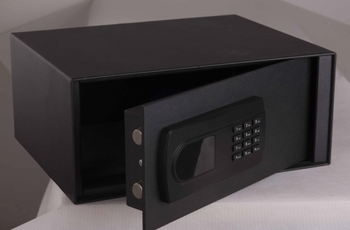Hotel Safe Box with Electronic Lock