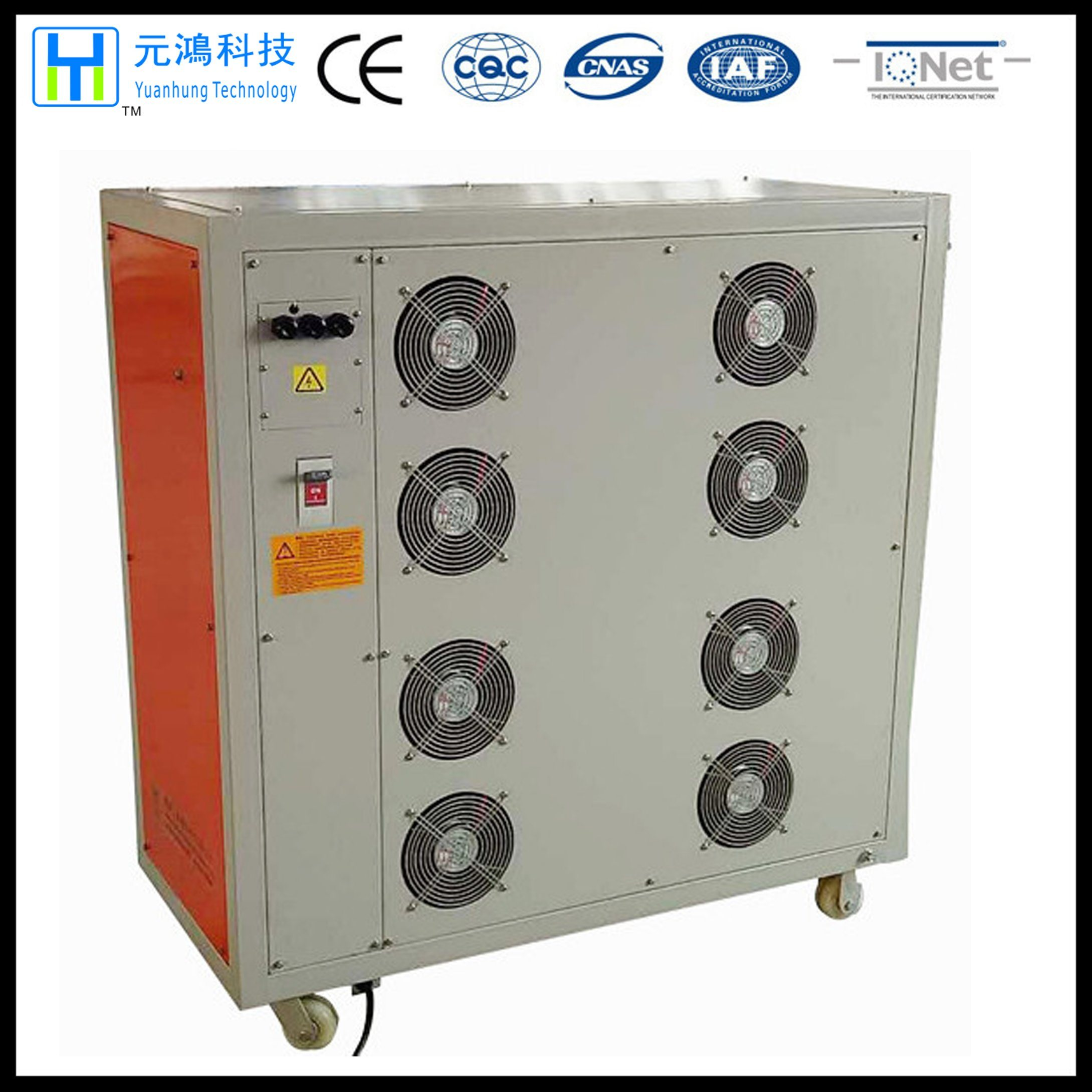 High Power 10000 AMP Rectifier for Plating Copper, Nickel, Zinc, Tin