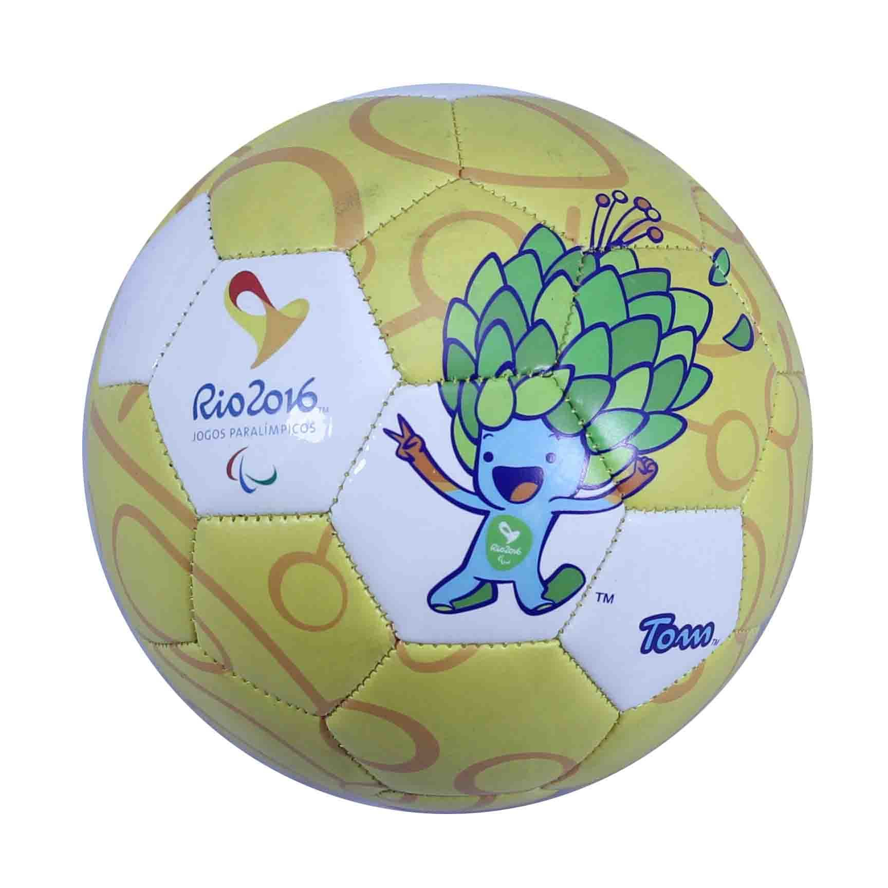 Olympic Game Ball of Soccer Ball