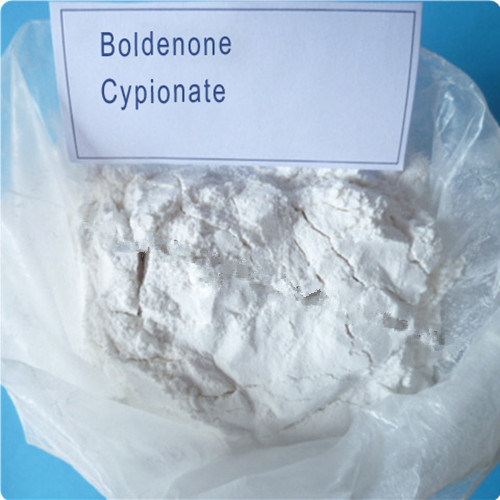 Safe Delivery Injectable White Anabolic Steroid Boldenone Cypionate