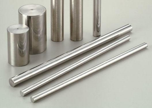 SUS304 Stainless Steel Precision Ground Bright Bar