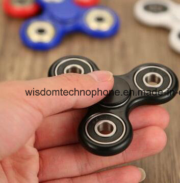 Hand Spinner Fingertips Toy Decompression Creative Toy Gyro Fingers Spiral